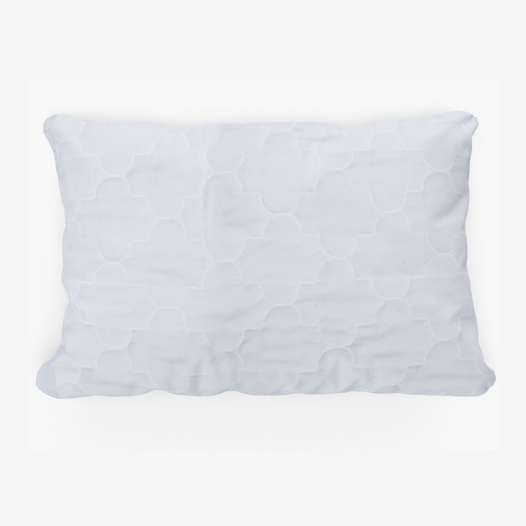 PORTICO Fusion Solid Pillow - 46 x 69 cm