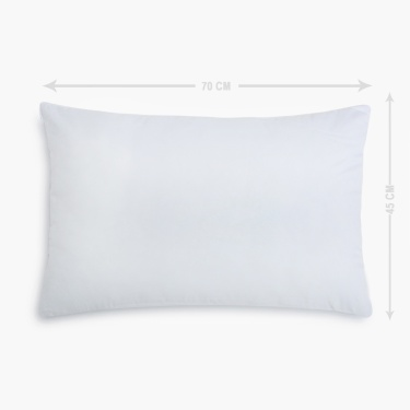 Symphony Pillows Set -2 Pcs. 70 x 45 cm.