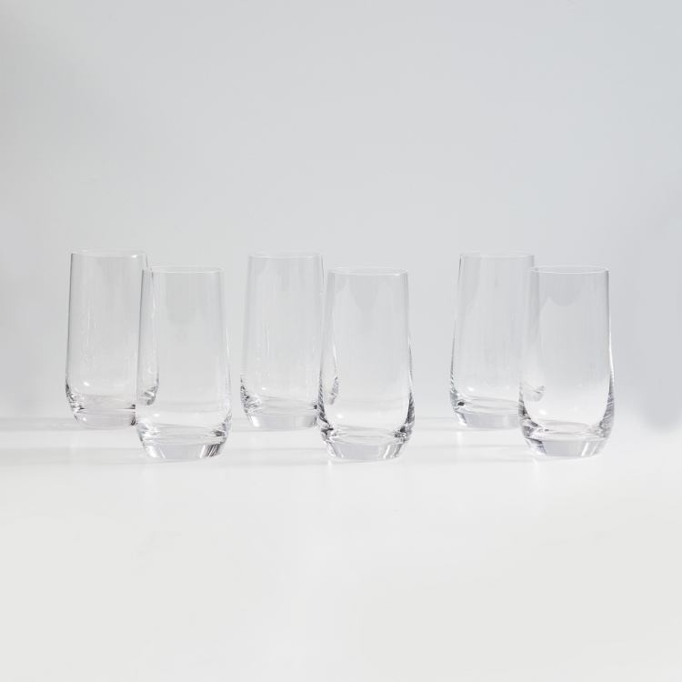 OCEAN Lucaris  6-piece Bordeaux Wine Glass set-460 ml