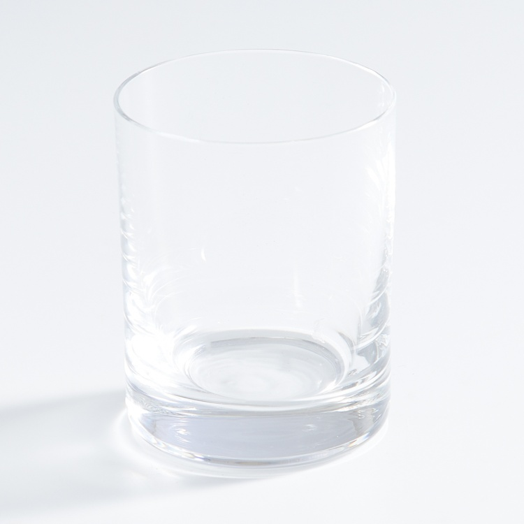 BOHEMIA CRYSTAL Barline Round Shot Glasses - Set of 6