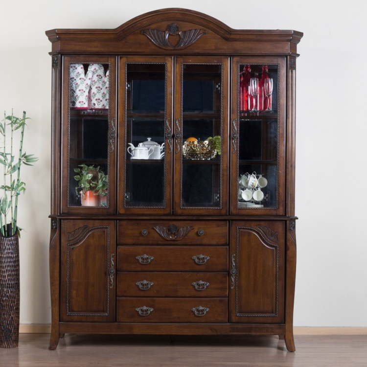 Mulex Buffet And Hutch