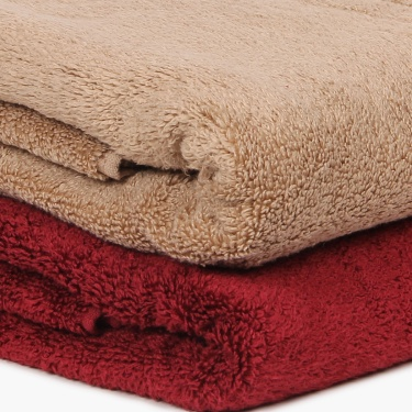 Saphire Bath Towel-Set Of 2