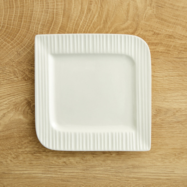 Alamode Ripple Side Plate - 7 Inch
