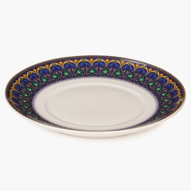 Sapphire Appetizer Plate