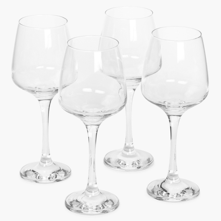 Firenze Goblet Set- 4 Pcs.