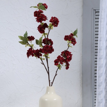 Sakura Artificial Flower Stem