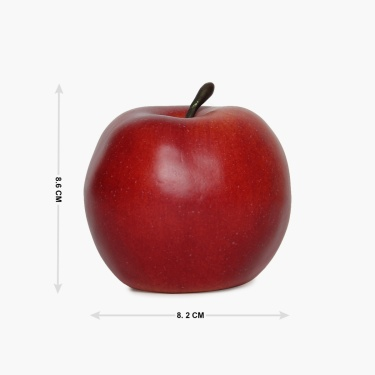 Polyester Decorative Apple