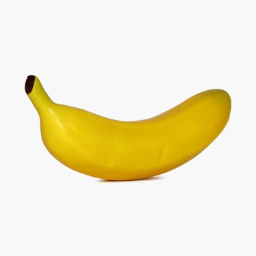 Artificial Fruit Banana