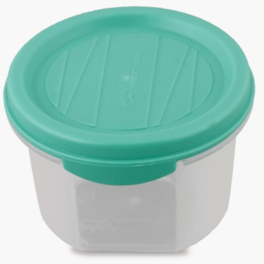 Mod Fit Teal Container-225 ml
