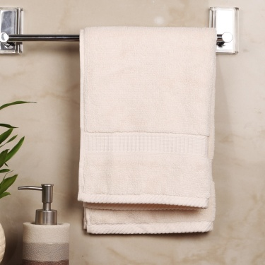 Marshmallow Hand Towel