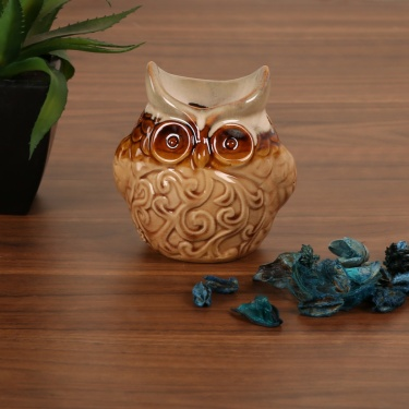 Cypress Ceramic Oil Burner