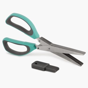 Springfield Scissors With Cleaning Brush