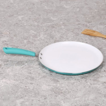Briston Ceramic Coated Dosa Tawa - 30 CM