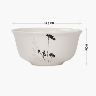 Elite Rice Bowl- 4inch