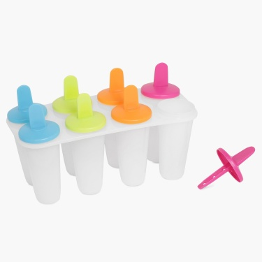 Monacco Frozen Pops- Set Of 8