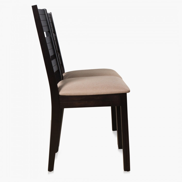 Montoya Dining Chair Set -2Pcs.