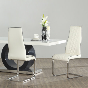 Bentley Dining Chair Set- 2Pcs.
