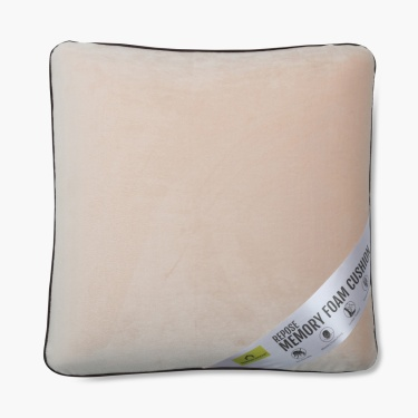 Slumber Memory Foam Cushion-40 x 40 CM