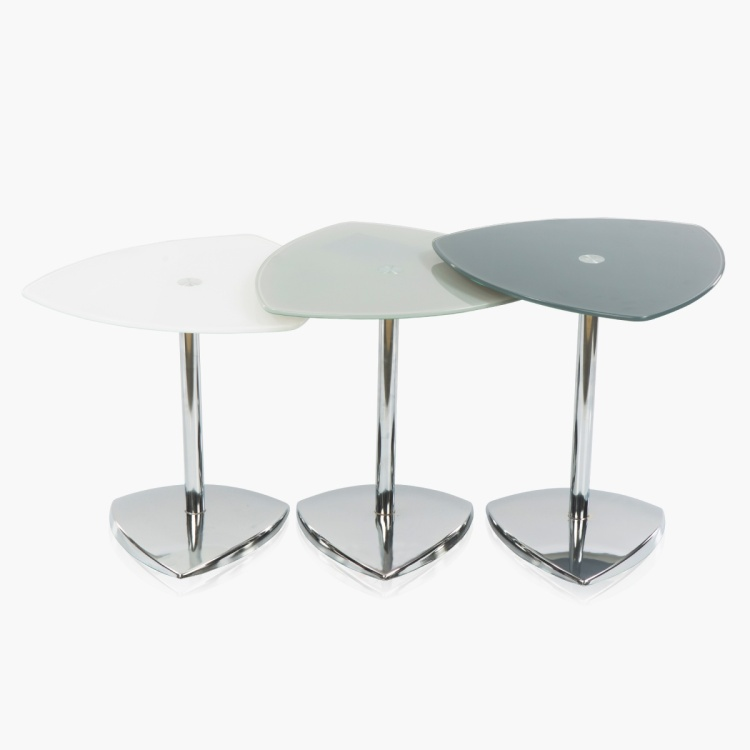 Enzo 3-Piece Nest Of Tables