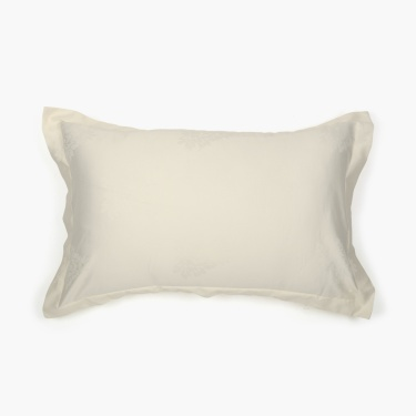 Marshmallow Premium Pillow Cover - Set Of 2 - 45 X 70 cm