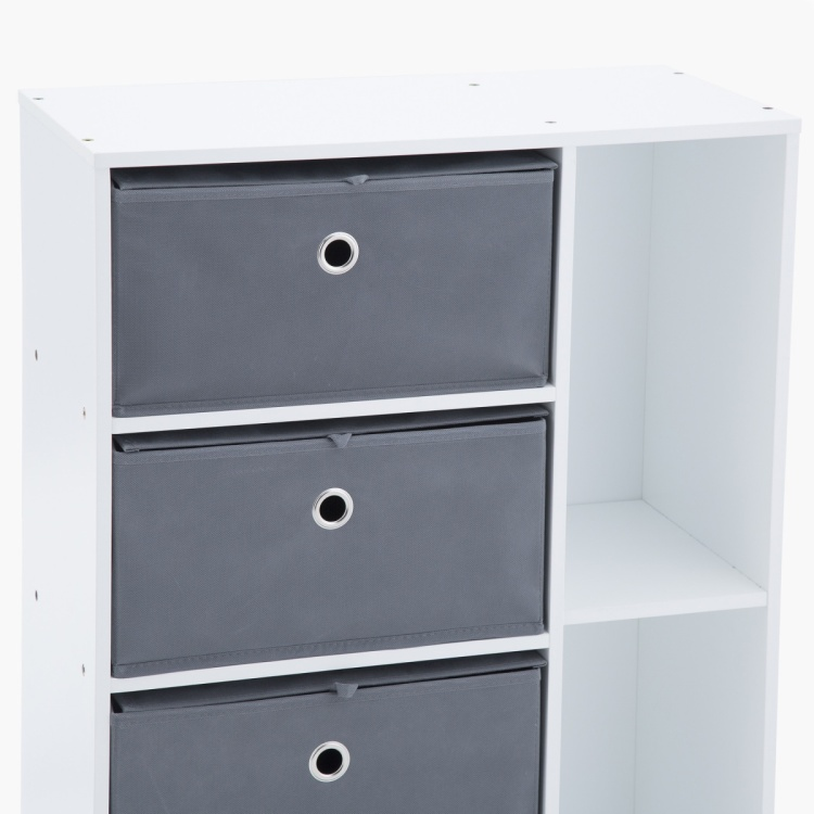 Thames 4-Drawer Cabinet