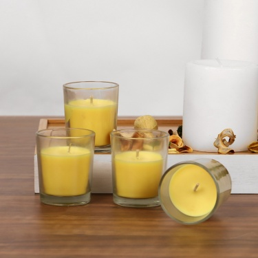 Redolance Votive Candle- Set Of 4 - 5 CM
