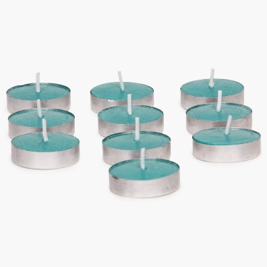 Redolance Scented Tealight- Set Of 10