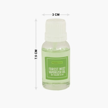 Splendid Redolance Forest Mist Vaporizer Oil - 15 ml