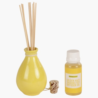 Serene Reed Diffuser Set - 60 ml