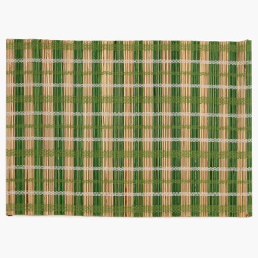 Meadows Straw Woven Placemat