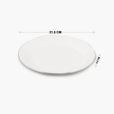 Bliss Side Plate