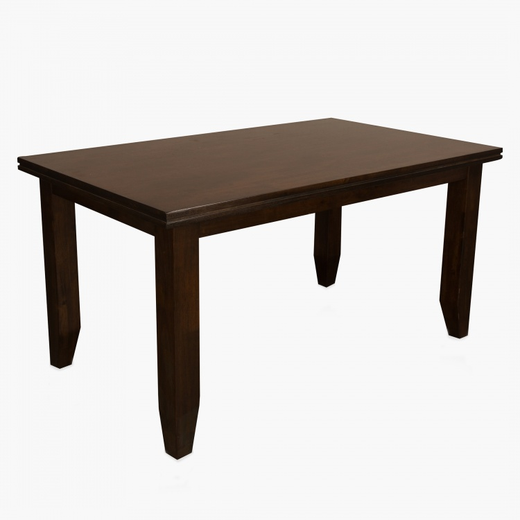 Rio-Chunky Dining Table- 6 Seater