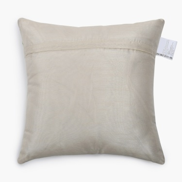 Gala Motif Cushion Cover- Set of 2 - 40 x 40 cm