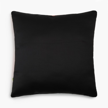 Aurora Buddha Print Filled Cushion - 45 X 45 CM
