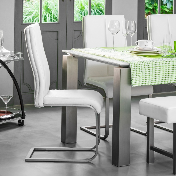 Parlin Dining Chair Set- 2 Pcs.