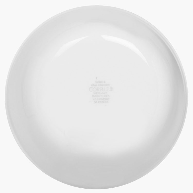 CORELLE Winter Frost Curry Bowl
