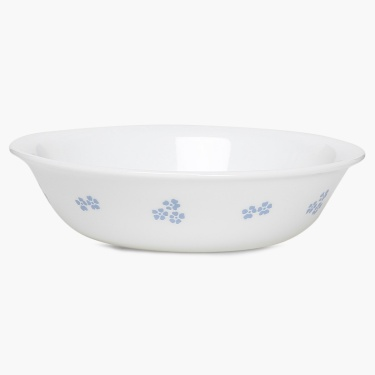 CORELLE Secret Garden Vegetable And Dessert Bowl - 210 ml