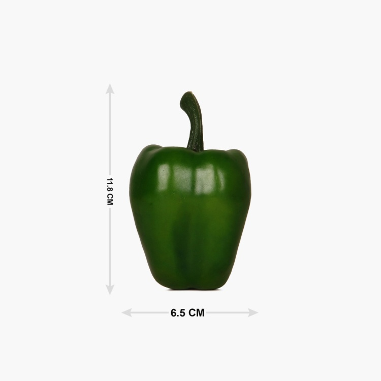 Pepper Artificial Bell Pepper Plant