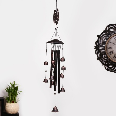 Alpana Harmony Iron Bells Wind chime