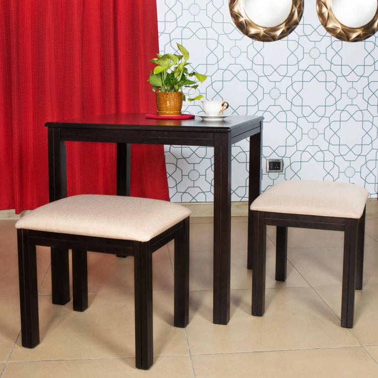 Montoya Dining Table Without Chairs- 2 Seater