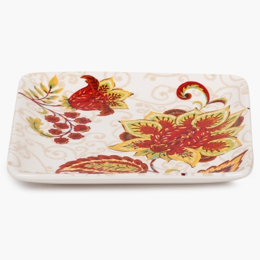 Marigold Appetizer Plate