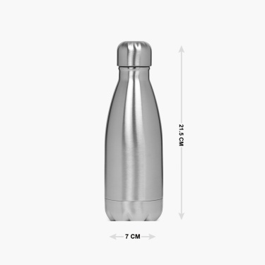 Milano Stainless Steel Flask-350 ml