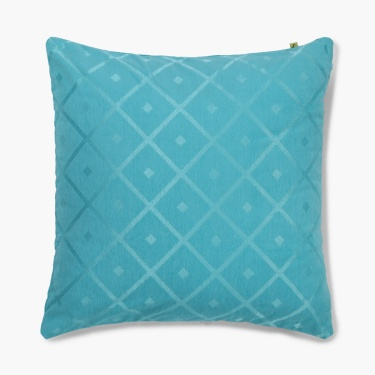 Aspen Canada Chenille Cushion Covers - Set of 2 - 40 X 40 cm