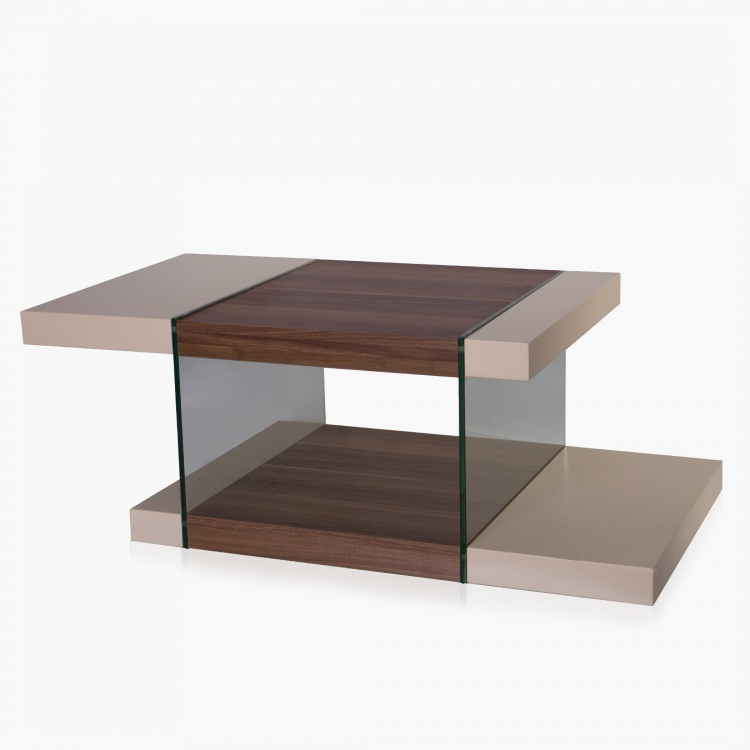 Akron-Cameron Coffee Table