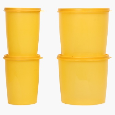 Barbados  Marcella Storage Container- Set Of 10