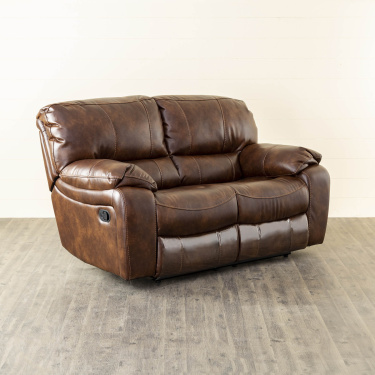 Apollo Two-Seater Recliner