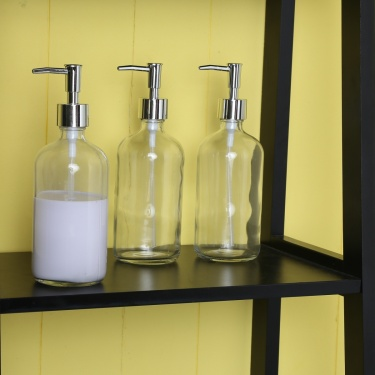 Addison Soap Dispenser Set- 3 Pcs.