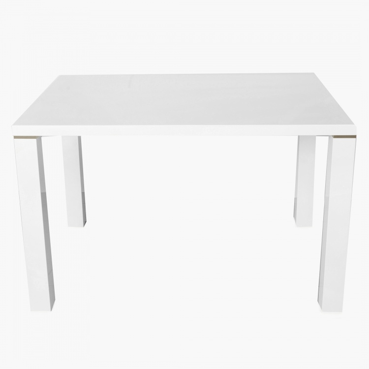 Alaska Dining Table Without Chairs - 4 Seater