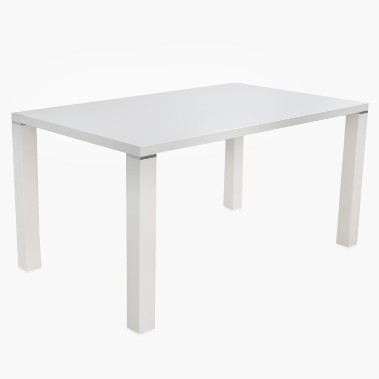 Alaska Dining Table- 6 Seater