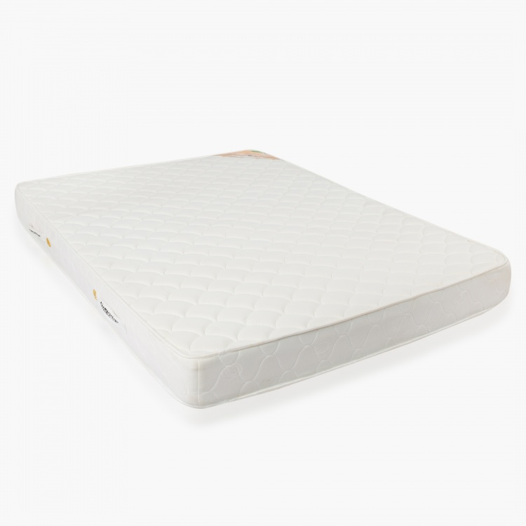 Ecstasy Plus Pocket Spring Mattress- 6 Inches (180x195) cm